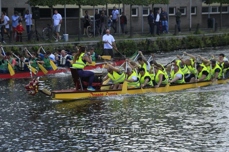Drakenbootfestival Tilburg