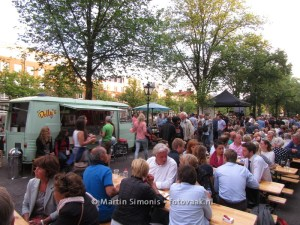 Jazz in de Gracht 2015