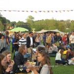 Wijn en Speciaal Bierfestival Dorst
