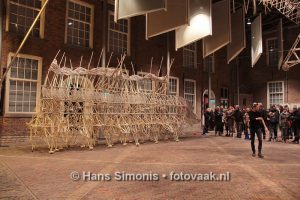 Museumnacht Delft 2016