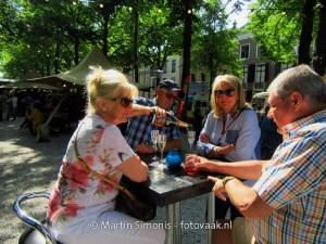 Rrrollend Den Haag Lange Voorhout