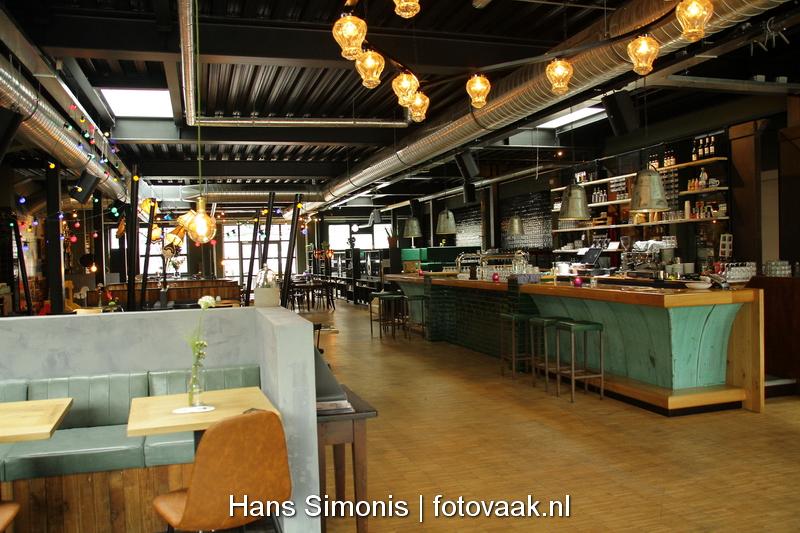 Brouwerij Den Haag.Opening Studio A In Brouwerij De Prael