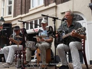 Band Lemongrass Groot Hart Festival 2019