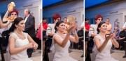 Fotografie de nunta - Iasi - colacul