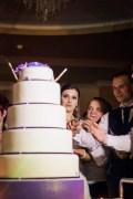 Fotografie de nunta - Iasi - Tortul