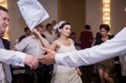 Fotografie de nunta - Iasi -Petrecerea