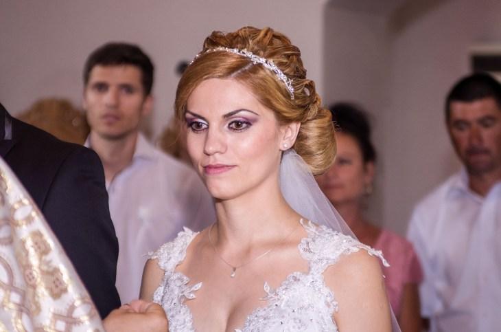 Fotografie de nunta - Vaslui - Mihaela si Razvan