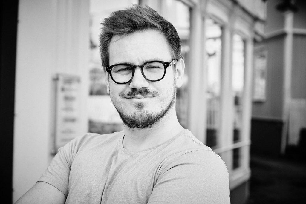 Haakon Sundbø - Foto: Per Stian Johnsen