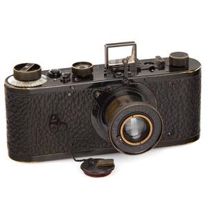 This camera just sold for 2.4 million euros (£2.1 million/$3 million)