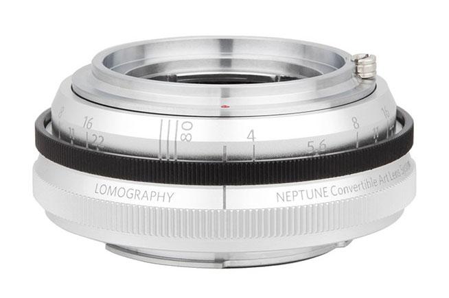 Lomography Neptune Convertible Art Lens System