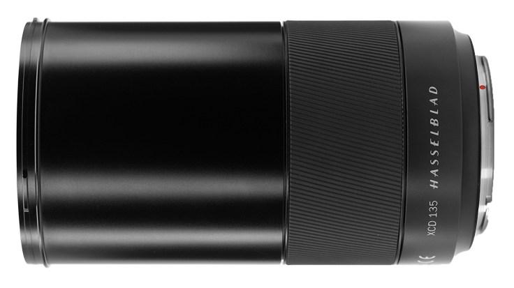 Hasselblad XCD 2,8/135