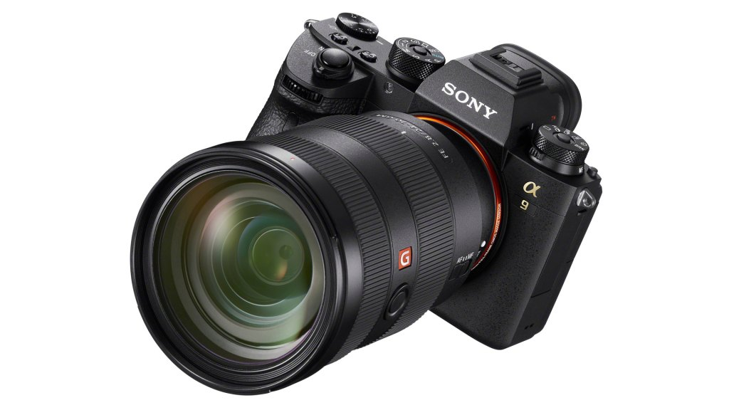 Sony UK plans two major firmware updates for the Sony A9