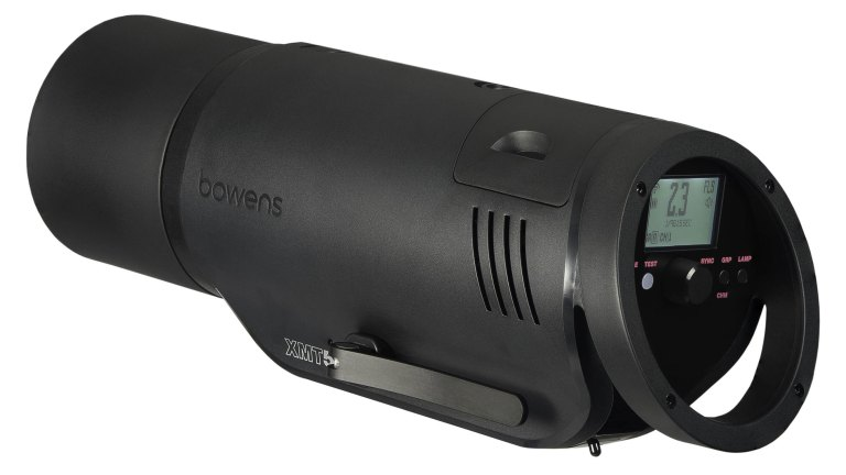Bowens is back with the XMT500, exclusive to UK dealer Wex Photo Video