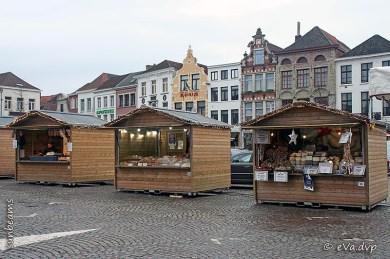 kerstmarkt kraampjes