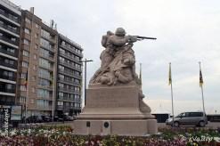 Gedenkteken voor de gesneuvelden 1914-18