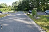 Parking Donkvijver Oudenaarde