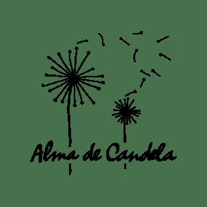Logo Alma de Candela