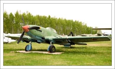 Ильюшин, Ил-2