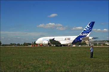 Airbus А-380