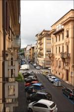 А из нашего окна вся Флоренция видна