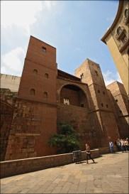 Римские башни