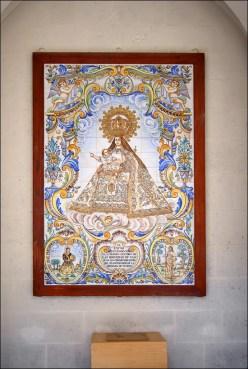 Икона из асулехос