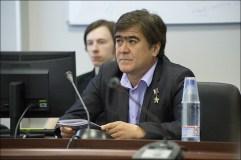 Космонавт Шарипов