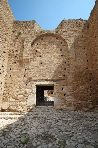 Византийские ворота
