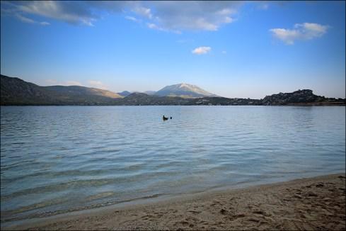 Озеро Вульягмени