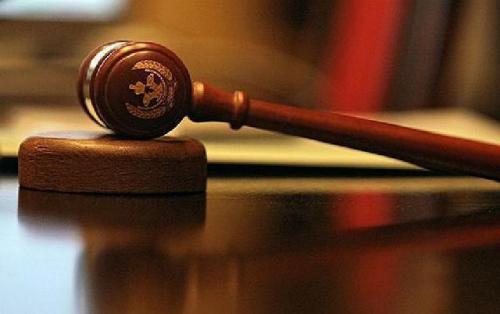 суддівське свавілля