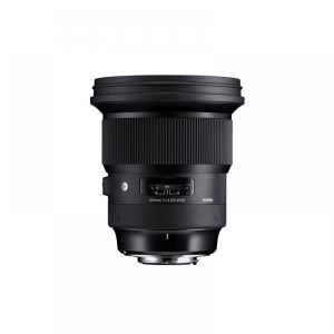 Sigma 105mm F1.4 DG HSM ART za Sony