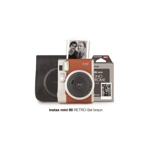 Fujifilm Instax Mini 90 Set, b...