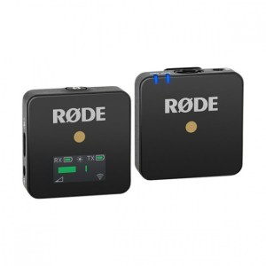 RODE Wireless GO bežični mikrofon