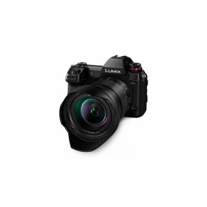Panasonic Lumix S1R + 4,0 / 24-105 mm Makro OIS