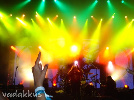 Testament Live in Bangalore! | Photos 3