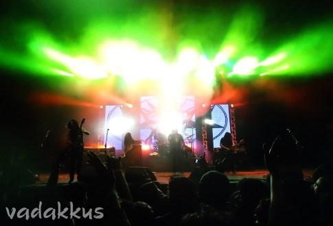 Testament Live in Bangalore! | Photos 6