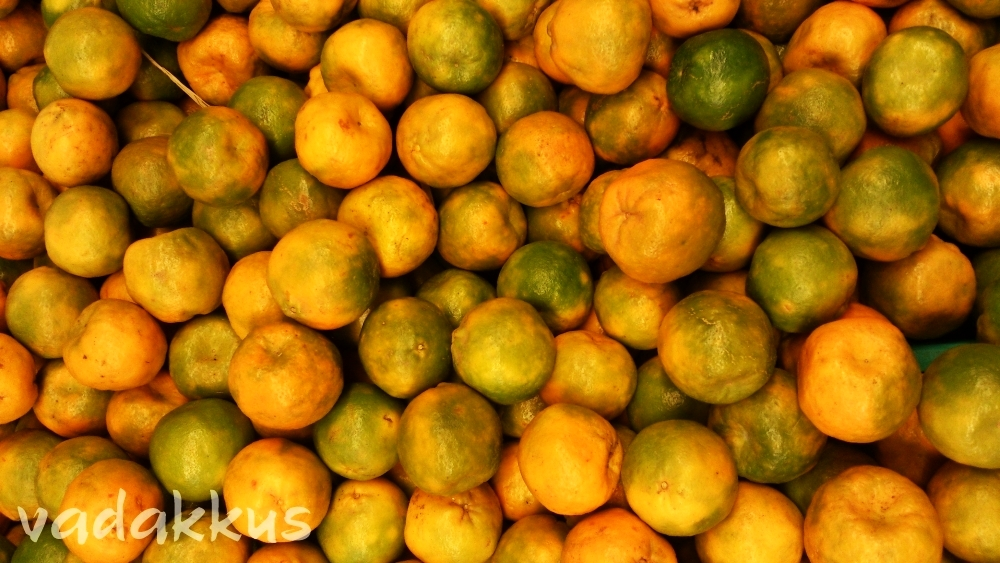 Picture of Nagpur Oranges from India