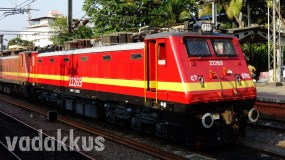 Fiery Red WAP4 #22269 Fresh Out of the Paint Shop!
