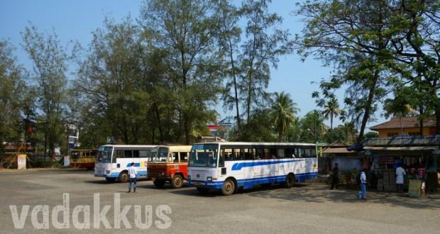 Photo of Chalakudy KSRTC Bus Stand, Kerala