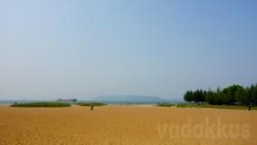 The Pretty as a Postcard Miramar Beach, Goa