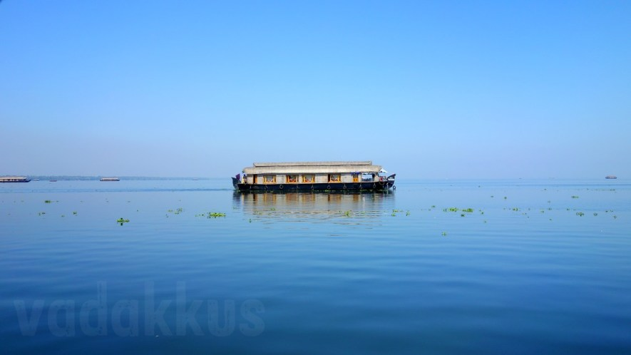 Kerala is not Just About the Greenery, it is About the Blues too.
