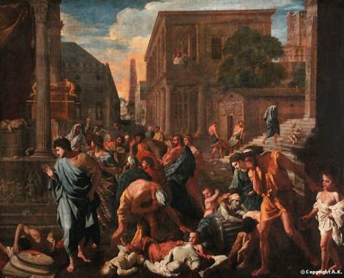 La peste d'Asdod