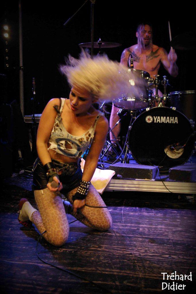 festival rock concert