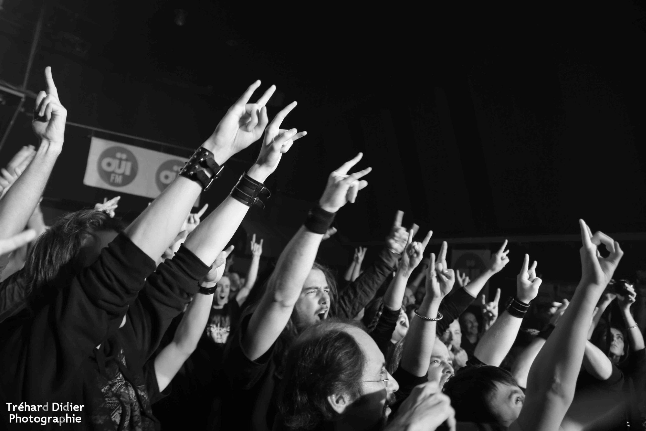 public festival rock