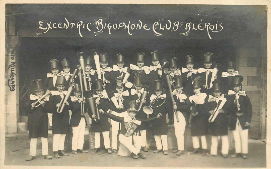 Bigophone