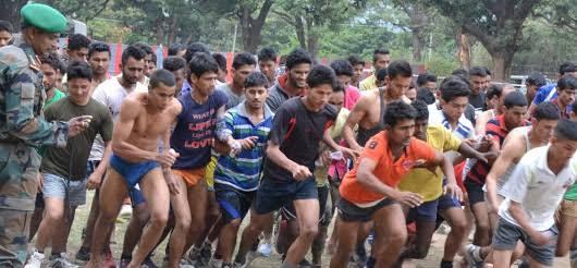 Indian Army rally के फिजिकल टेस्ट की तैयारी केवल 3 महीने में कैसे करे।