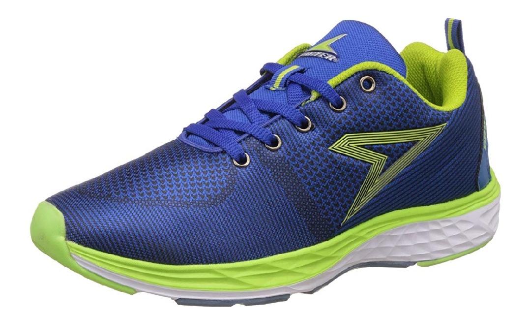 1600 metre running shoes