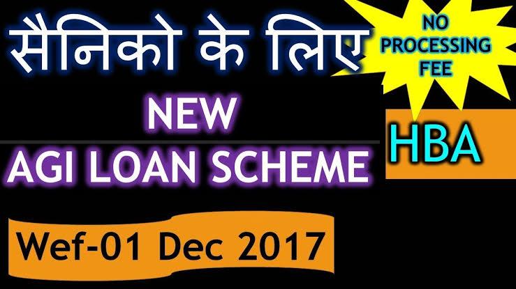 AGIF Home loan