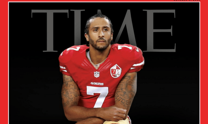 NFLPA Challenges Anthem Policy; NFL Seeks Early End to Kaepernick Collusion Case