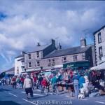 A market town